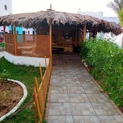 Charlie House Dahab, Campground