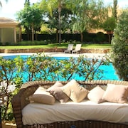 Wonderful Villa T2- Golf and Relax
