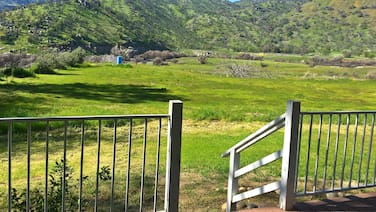 Sequoia Mountain View Retreat ~ 8 Miles from the Park