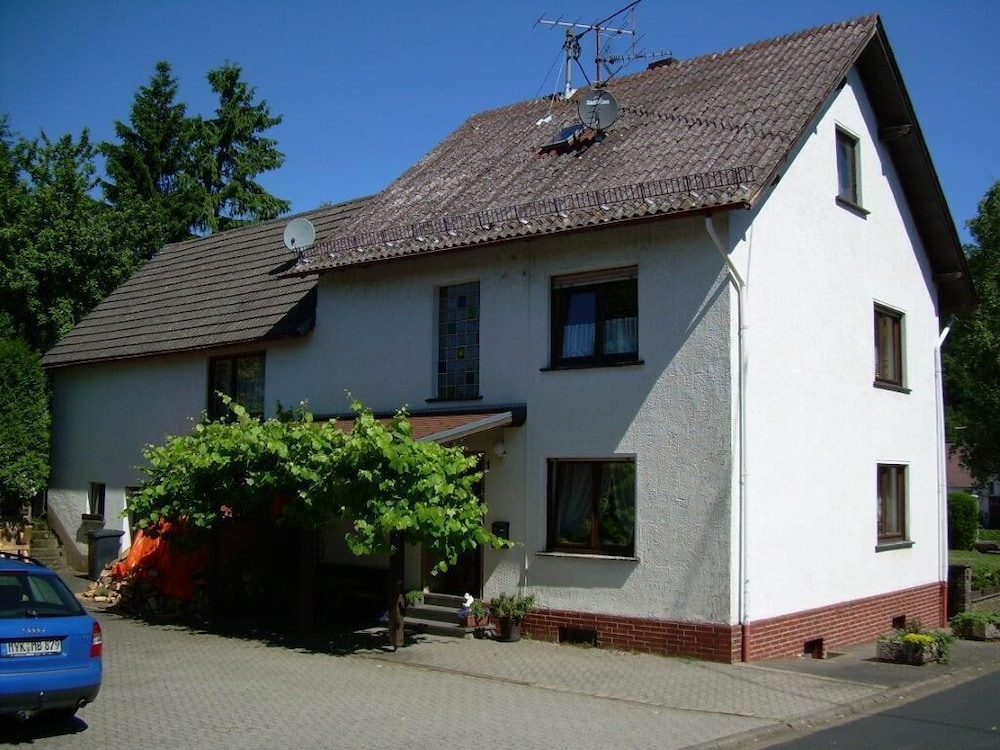Holiday Home Burggraf In The Middle Of The Beautiful Eifel Kelberg