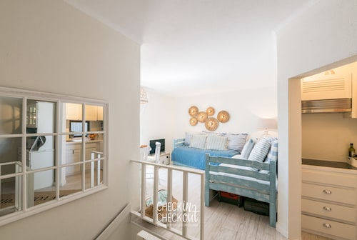 CheckinCheckout - Carvoeiro Beach Flat