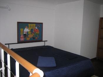 Ginnasio Apartments