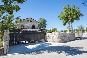 Villa Verzellino B&B Casavacanze
