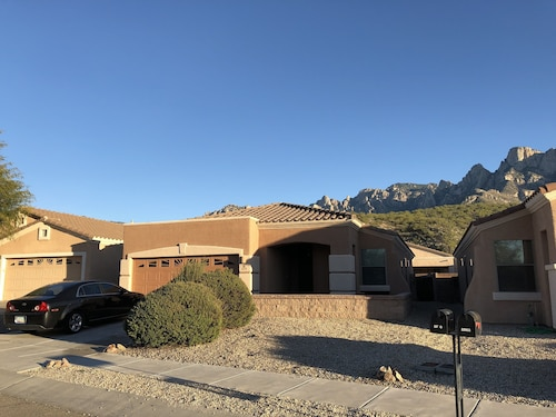 Beautiful 4BR / 2BA Home in Rams Canyon