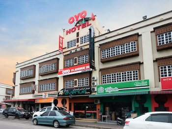 OYO 1028 15 Avenue Inn - Reviews, Photos & Rates - ebookers com