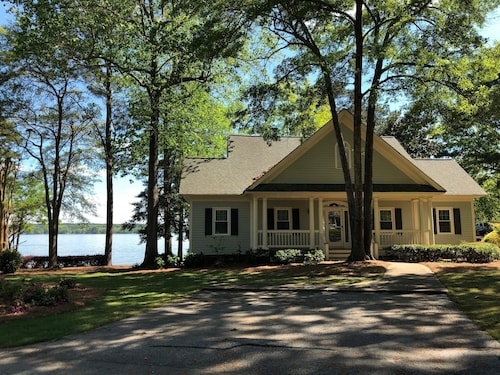 Best Lake Oconee Cottages For 2019 Find Cheap 43 Cottage