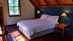 Hypo-allergenic bedding, down duvets, Tempur-Pedic beds