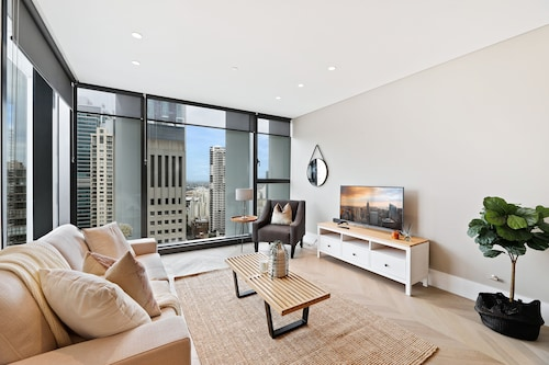 Ultra Modern Brand New CBD View