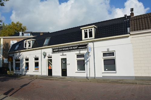 Short Stay Wageningen 2