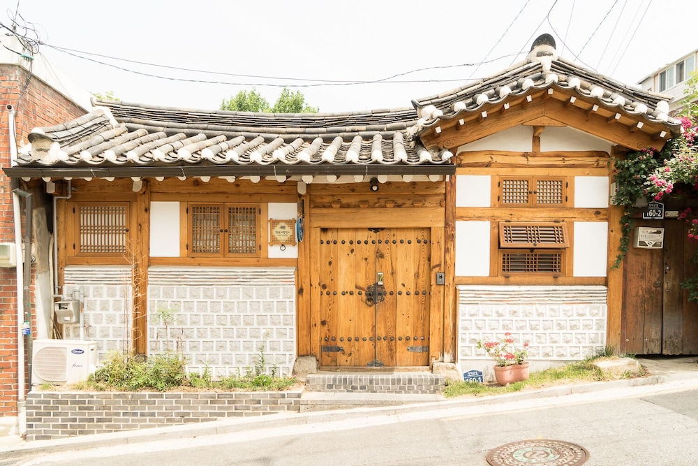 Featured Image, Traditional House@ Palace &insadong