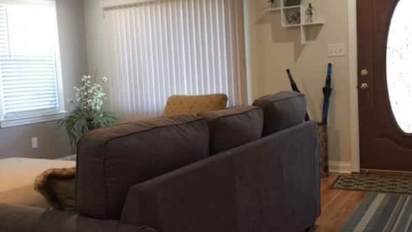 3 間臥室、熨斗/熨衫板、Wi-Fi、床單