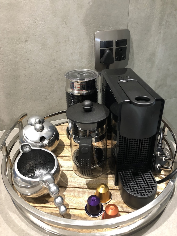 Coffee and/or Coffee Maker, The Reserve Residence