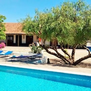 Casa Laranjeira - Monte da Quinta, 3 Bedroom Luxury Country House