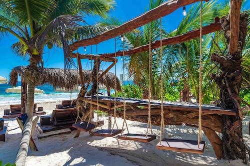 Kanan Tulum - Adults Only