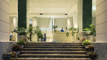 Blue Diamond Luxury Hotel