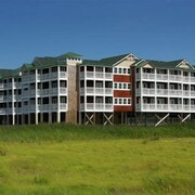 Pristine Oceanview Condominium in Nags Head