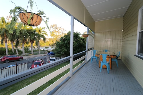 Portside Apartments Maryborough