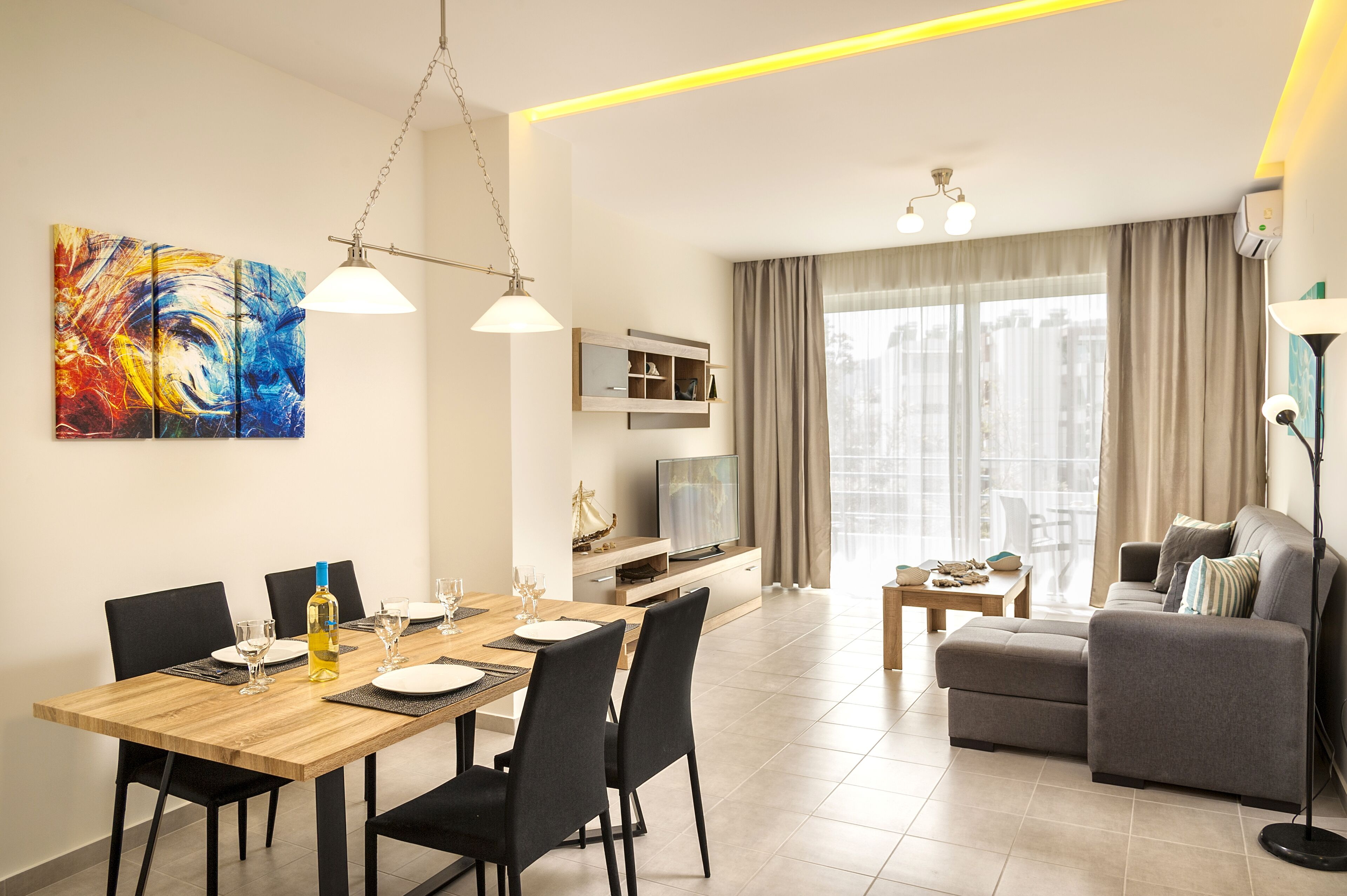 Artemis Dream Apartment Luxurious Brand New 50m From Nea Chora Sandy Beach Precos Promocoes E Comentarios Expedia Com Br