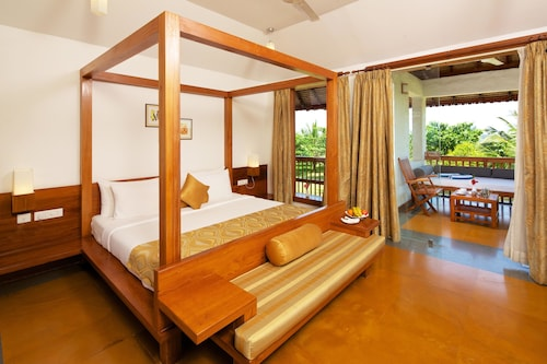 LE PONDY BEACH RESORT