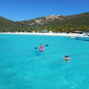 Explore the Bvi's Aboard Your Personal Catamaran