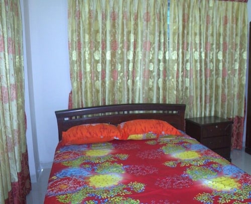 Room, Furnished Flat In Block C Bashundhara RA