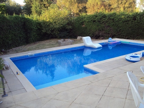 Mougins Villa Rentals With Pool Near the sea