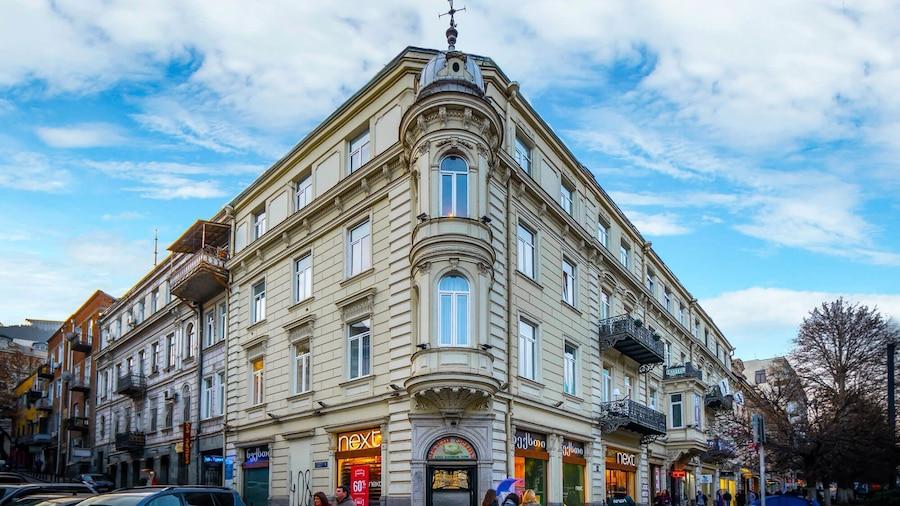 Tiflis Opera Aparthotel