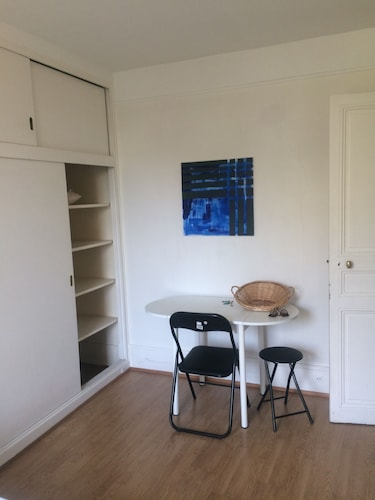 Studio 20m² in Paris 7