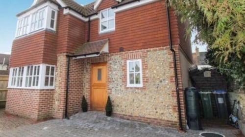 Daffodil Cottage Upper Beeding, Sussex