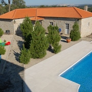 Quinta da Lage - Country Property for 8 People