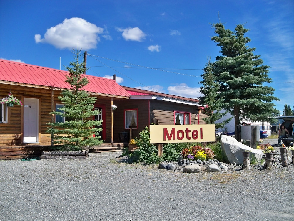 Featured Image, Stardust Motel