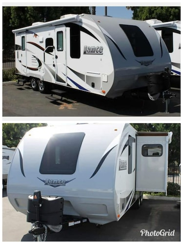 Go Glamping in Style! We Deliver/pick up, Fully Equipped! Military/seniors Disc