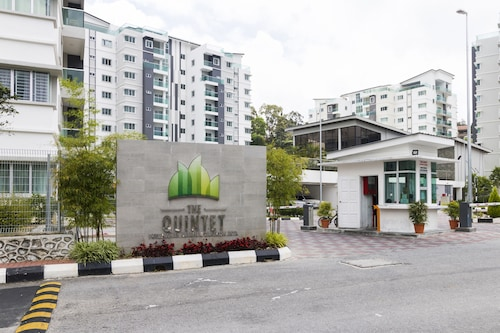 Quintet Serviced Apartment Cameron