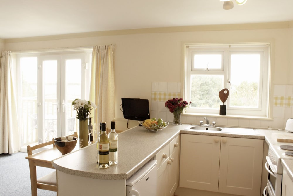 Private Kitchen, Sandbank Holidays