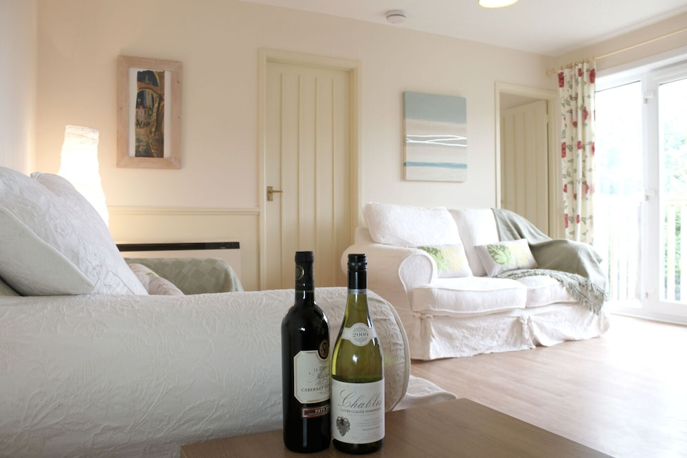 Room, Sandbank Holidays