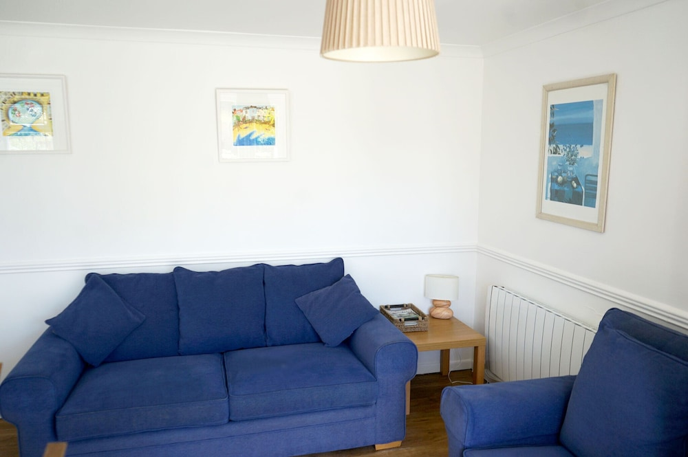Living Room, Sandbank Holidays