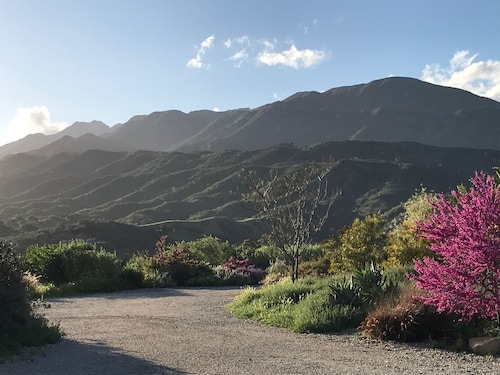 Red Tail Ranch in Ojai California