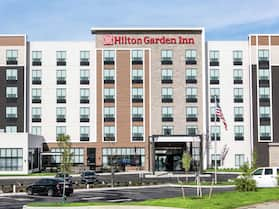 Hilton Garden Inn Pittsburgh Area /Beaver Valley