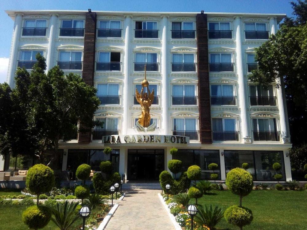 Lara Garden Butik Hotel In Antalya Hotel Rates Reviews On Orbitz