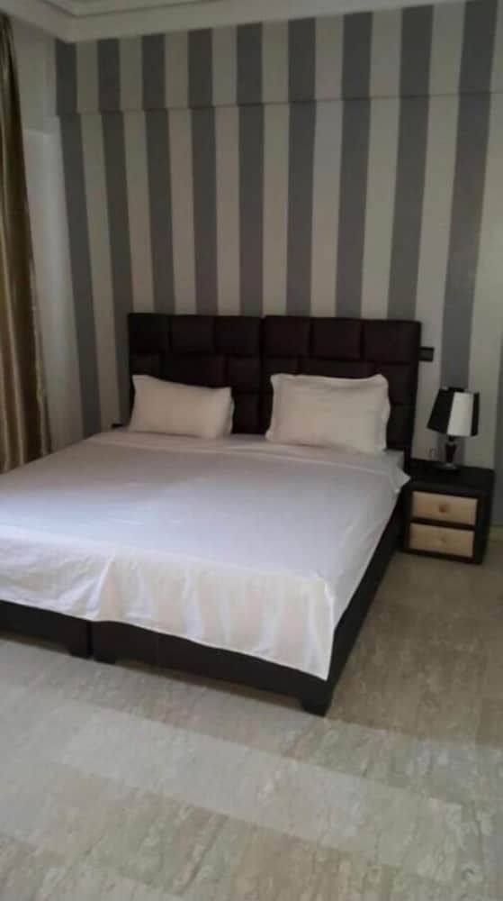Chambre Deluxe 4 Star in Casablanca | Hotel Rates & Reviews ...