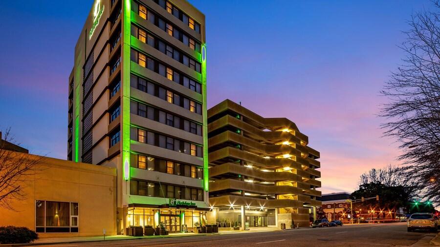 Holiday Inn Columbia - Downtown, an IHG Hotel