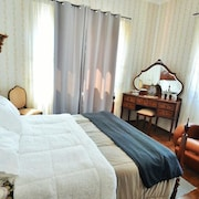 Horse Riding Country House - Dom Dinis Room