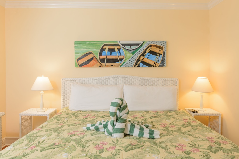 Room, Key West Villas