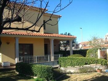 Sardinia B&B house
