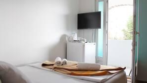 Silitysrauta/-lauta, ilmaiset vauvansängyt, ilmainen Wi-Fi