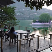 Lake Retreat Bhimtal