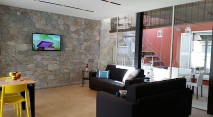 Complesso Villa Bianca - Loft N2