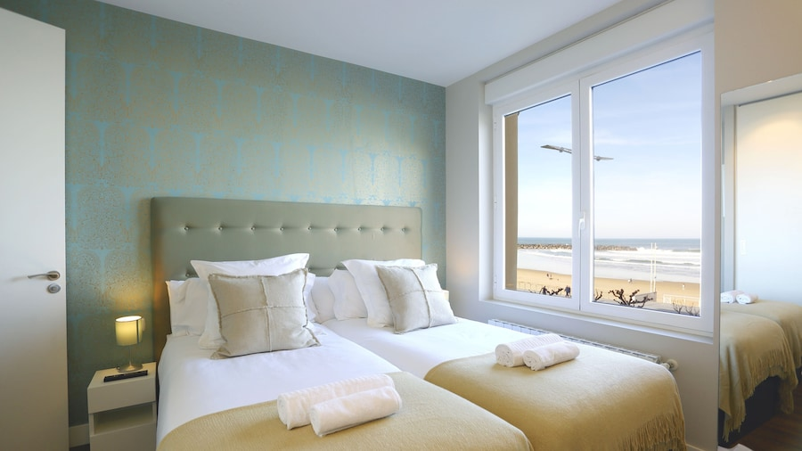 The Zu Suite Apartment