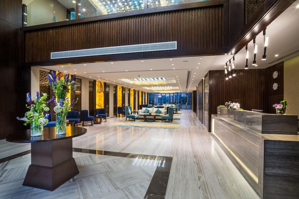 Naviti Warwick Dammam: 2019 Room Prices $69, Deals & Reviews | Expedia