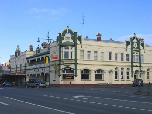 Leura Hotel Camperdown
